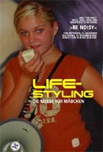 Titel Lifestyling-Messe 2003